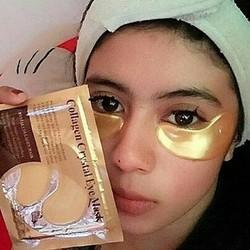 Set 5 mặt nạ Collagen cao cấp