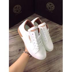 giày bata nữ siêu xinh
