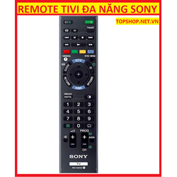 REMOTE TIVI SONY