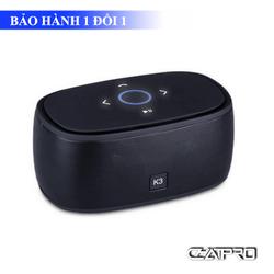 Loa Bluetooth, Thẻ Nhớ K3 – Âm Nhạc Sống Động