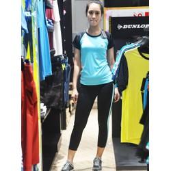 Quần tập luyện thể thao Nữ DQTRF6029 BL - S
