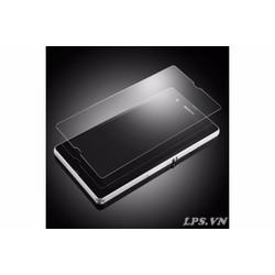 Dán cường lực chống trầy Sony Xperia Z3 Compact