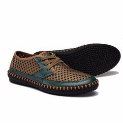 Giày lưới nam chịu nước