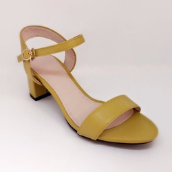 Giày Sandal Cao Gót L061V JANVID - sang trọng, đẳng cấp