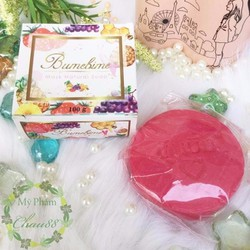 Xà bông tắm trắng Bumebime Mark Natural Soap - BUMEBIME