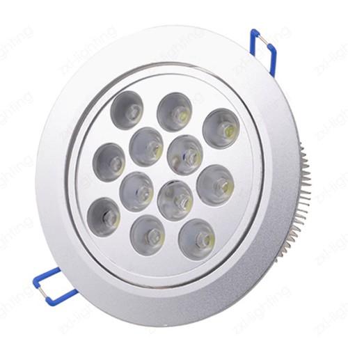 đèn led mắt ếch 12w