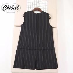 Đầm Suông giả vest công sở cung cấp bởi Chibell