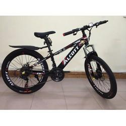 Xe339 AL 24 xe đạp học sinh,xe đạp thể thao,xe đạp địa hình