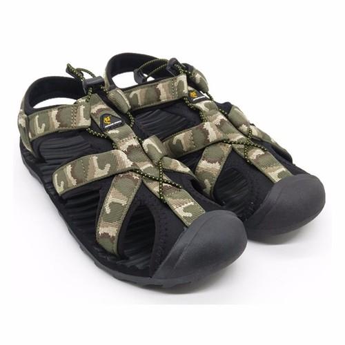 Giày Sandal Nam | Giày Sandal Bít Mũi 5 Ten chính hãng - 10435625 , 7025075 , 15_7025075 , 450000 , Giay-Sandal-Nam-Giay-Sandal-Bit-Mui-5-Ten-chinh-hang-15_7025075 , sendo.vn , Giày Sandal Nam | Giày Sandal Bít Mũi 5 Ten chính hãng