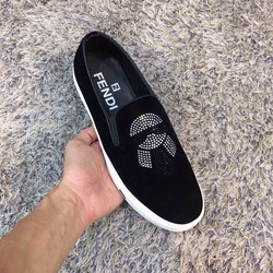 Giày đế bằng nam