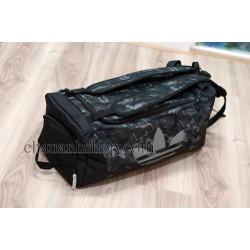 Balo túi trống tập GYM - du lịch - đi bơi tiện ích