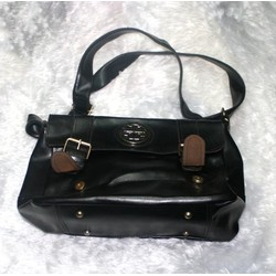 Túi đeo đi học đi chơi 2 khóa gài sành điệu TDHDC44