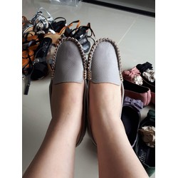 Giày mọi nữ - Giày mọi nữ RiO41