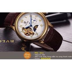 Đồng hồ cơ Automatic Tevise