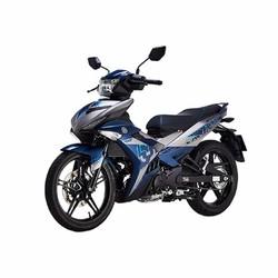 Xe máy tay côn Yamaha Exciter Mattblue