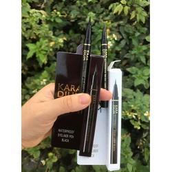 Kẻ mắt nước KARADIUM Waterproof Eyeliner Pen