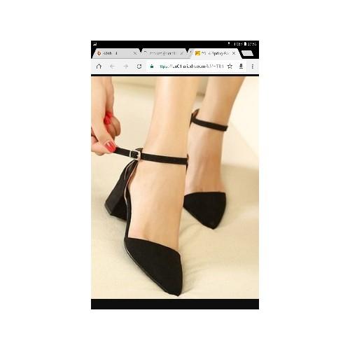Giày xinh shoes shop size 34 đến 41 - 13432590 , 7019777 , 15_7019777 , 270000 , Giay-xinh-shoes-shop-size-34-den-41-15_7019777 , sendo.vn , Giày xinh shoes shop size 34 đến 41