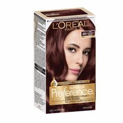 Thuốc nhuộm tóc L Oréal Superior Preference, 4M Dark Mahogany Brown