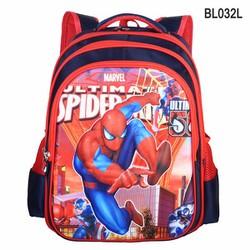 Balo siêu nhân spider man cho bé cỡ lớn BL032L