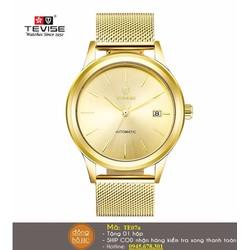 đồng hồ kim Automatic vàng siêu sang