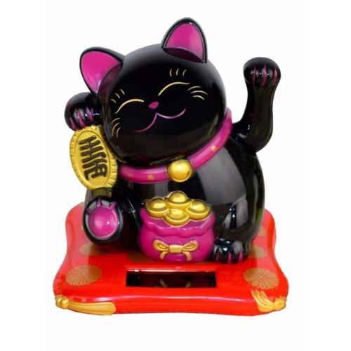 Mèo may mắn  thần tài vẫy tay năng lượng mặt trời luxuryN - 4388219 , 7027898 , 15_7027898 , 79000 , Meo-may-man-than-tai-vay-tay-nang-luong-mat-troi-luxuryN-15_7027898 , sendo.vn , Mèo may mắn  thần tài vẫy tay năng lượng mặt trời luxuryN