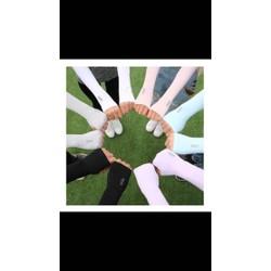 Găng tay nữ chống nắng Hàn quốc