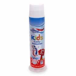 Kem đánh răng Aquafresh Kid Cavaty Protection