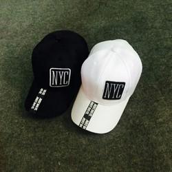 MŨ LƯỠI TRAI NYC, NÓN KẾT NYC, NÓN LƯỠI TRAI NYC ĐẸP, NÓN NAM
