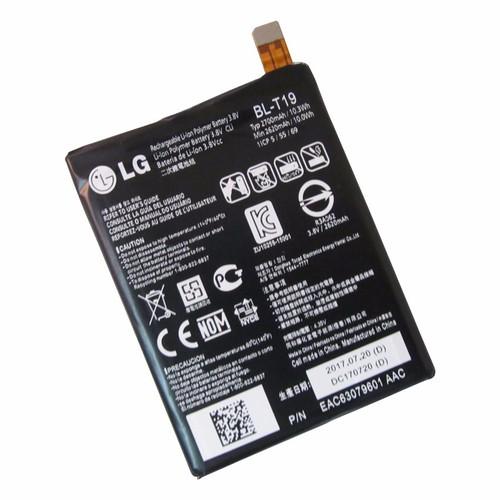 Pin LG Nexus 5 BL-T19 2700mAh