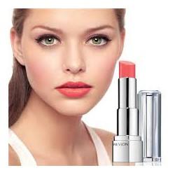 Son môi Revlon Ultra HD Lipstick, HD Geranium 855