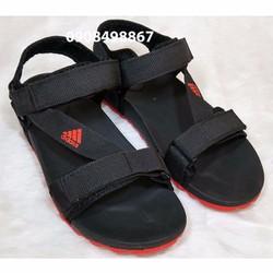Giày sandal nam quai chéo AG 044 rất êm