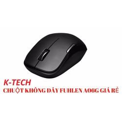 Chuột Không Dây Fuhlen A06G Bảo hành chính hãng, giá rẻ nhất