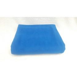 chăn 2 mặt VNXK màu xanh dương