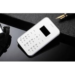Điện thoại mini Aiek X8 nhỏ gọn Gồm 3 màu