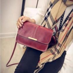 Túi đeo vai kiểu dáng vintage