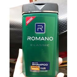 dầu gội Romano 150g