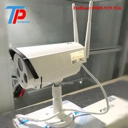 Camera IP YooSee ngoài trời quan sát ngày đêm