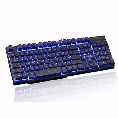 KB BOSTON 803 LED USB - 10436725 , 7039376 , 15_7039376 , 150000 , KB-BOSTON-803-LED-USB-15_7039376 , sendo.vn , KB BOSTON 803 LED USB