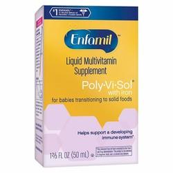 Vitamin nhỏ giọt Enfamil Poly-Vi-Sol