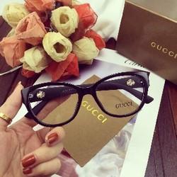Gọng kính cận thời trang 005