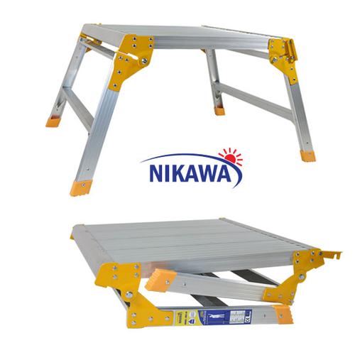 Thang nhôm bàn NKC-45 Nikawa-Nhật bản - 10436672 , 7038894 , 15_7038894 , 1530000 , Thang-nhom-ban-NKC-45-Nikawa-Nhat-ban-15_7038894 , sendo.vn , Thang nhôm bàn NKC-45 Nikawa-Nhật bản