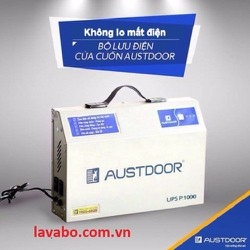 Bộ lưu điện cửa cuốn Austdoor P1000