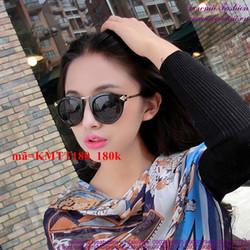 Kính mát Miumiu phong cách thời trang sành điệu KMTT180