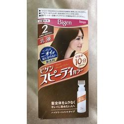 thuốc nhuộm Tóc Cao Cấp nội địa Nhật