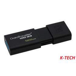 USB Kingston 64GB 3.0 DT100G3, Bảo hành chính hãng, giá rẻ nhất