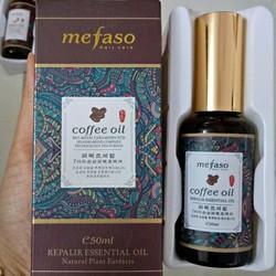Tinh dầu dưỡng tóc Mefaso Coffee Oil Hàn Quốc - DC