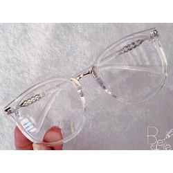 Gọng kính cận thời trang 019