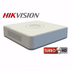 đầu ghi hình camera TVI 16 kênh DS-7116HGHI-F1