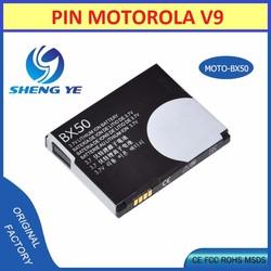 PIN MOTOROLA V9
