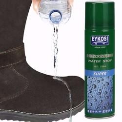 Bình xịt chống thấm nước,chống bụi nano cho giày dép,quần áo,mũ nón